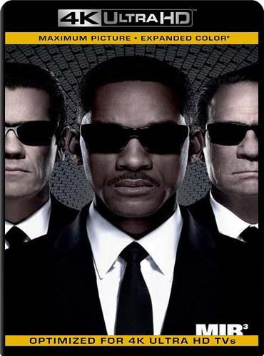 Hombres de negro 3 (2012) 2160p 4k UHD HDR Latino [GoogleDrive] SilvestreHD