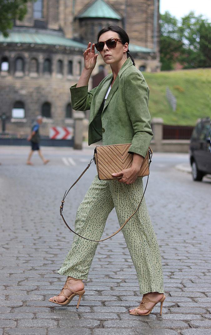 moda uliczna blog