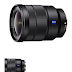 Sony introduceert 16-35mm F4 Full Frame ZEISS objectief