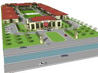 PENEDAFTARAN MAHASISWA BARU (STIKES PAPUA) 2020-2021
