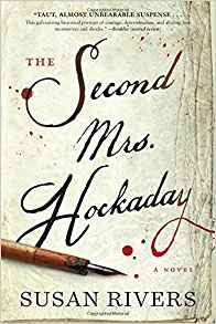 https://www.amazon.com/Second-Mrs-Hockaday-Novel/dp/1616205814/ref=sr_1_1?s=books&ie=UTF8&qid=1502884719&sr=1-1&keywords=the+second+mrs.+hockaday