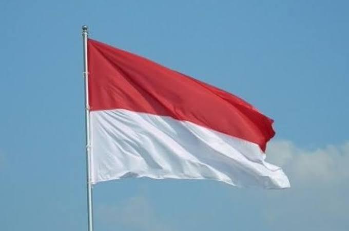 Hukum Hormat Kepada Bendera