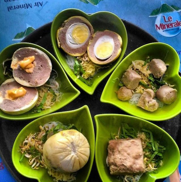 Alamat Bakso Balon Nikmat Di Bandar Lampung