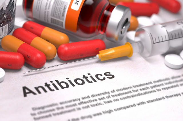 FDA Finally Admits Popular Antibiotic May Be Dangerous & Deadly