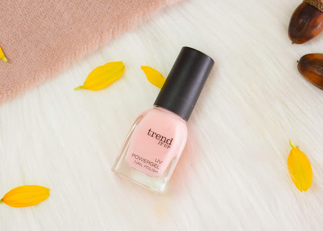 Trend It Up UV Powergel Nail Polish 010