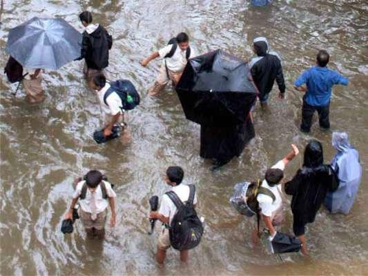 கஜா புயலால் பெரும் சேதம்.. 22 மாவட்டங்களில் பள்ளி, கல்லூரிகளுக்கு விடுமுறை!
