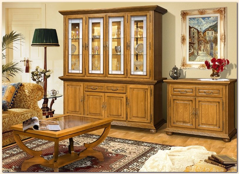 Производство мебели в россии из натуральной древесины