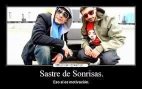 rap español,