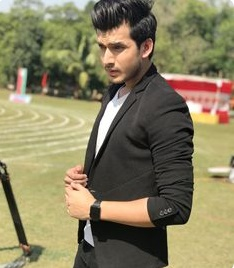 Paras Kalnawat Biography, Wiki, Age, Girlfriend, Serials, HD Pics | AllBioWiki| Maryam Serial Cast