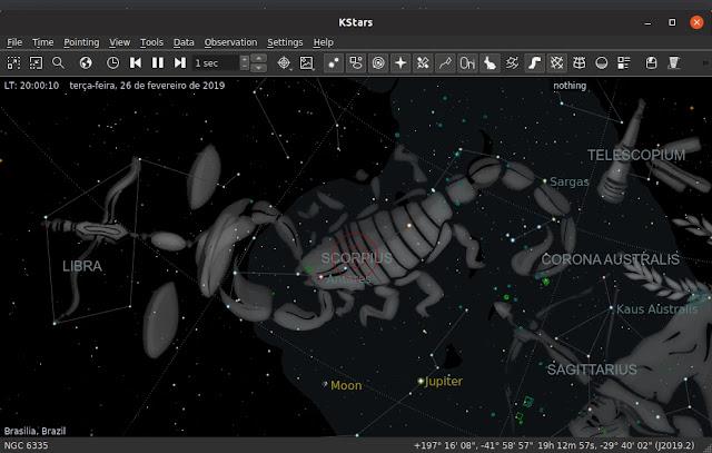 recursos-funcionalidades-kstars-programa-app-astronomia-amador-profissional