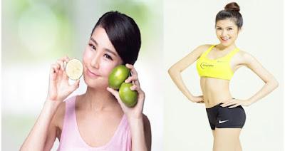 Mengurangi Berat Badan Dengan Menggunakan Jeruk Nipis