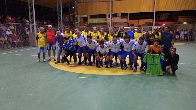 Resultado de imagem para Quadra de Esporte José Edson Bezerra