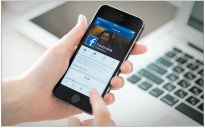 facebook full site login iphone