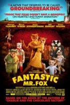 Ο Απίθανος Κύριος Φοξ (2009)