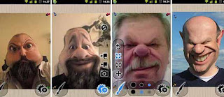 Aplikasi Edit Foto Lucu dan Unik