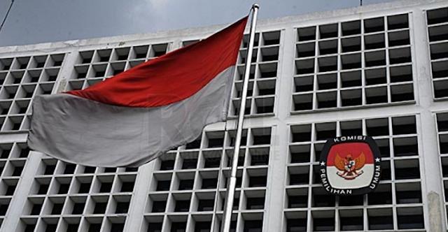KPU Situbondo Merilis Daftar Calon Sementara Anggota DPRD Kabupaten