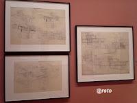 Frank Lloyd Wright alla Pinacoteca Agnelli