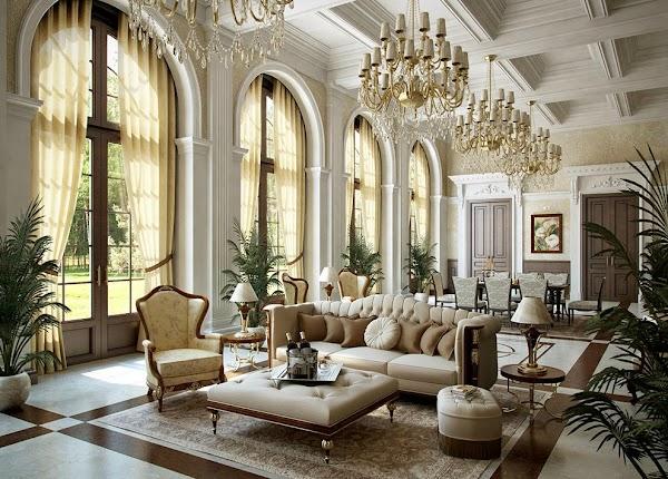 25 Best Luxury Home Interior Design