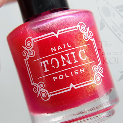 Tonic Polish Uniporn Swatch