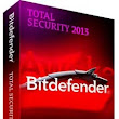 Bitdefender Total Security License Key Serial Free 90Days | 3Months