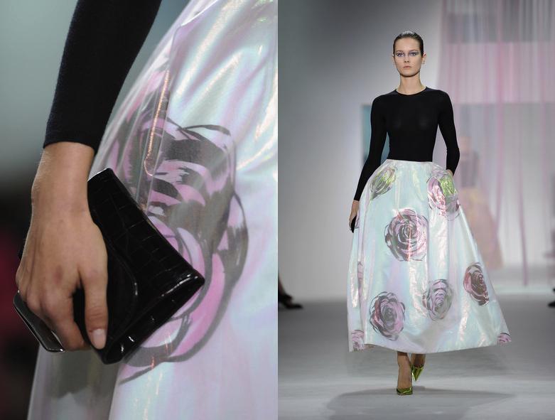 El Mejor Porter Para Colorear El Mejor Porter Para Imprimir: Dolores Fancy: Christian Dior/ Colección Pret-à-Porter