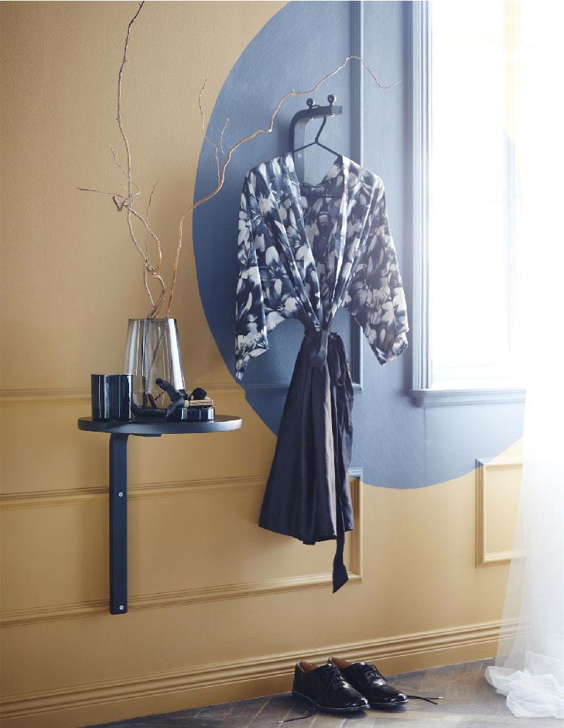 personalizzare lo sgabello FROSTA di IKEA