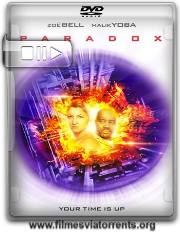 Paradox Torrent - HDRip Legendado (2015)