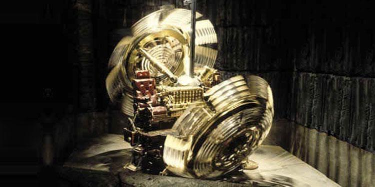 Di Masa Depan, Mesin Waktu Mungkin Akan Benar-benar Tercipta