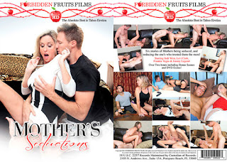 Mothers Seductions (2013)