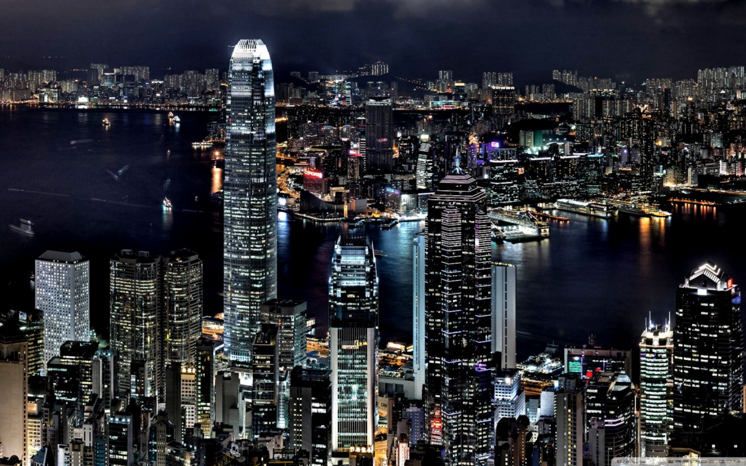Hd Hongkong Wallpaper Mobile Wallpapers