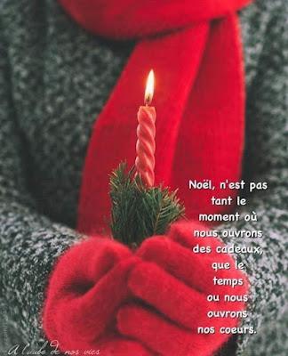 Vœux pour Noël et les fêtes de fin d'année
