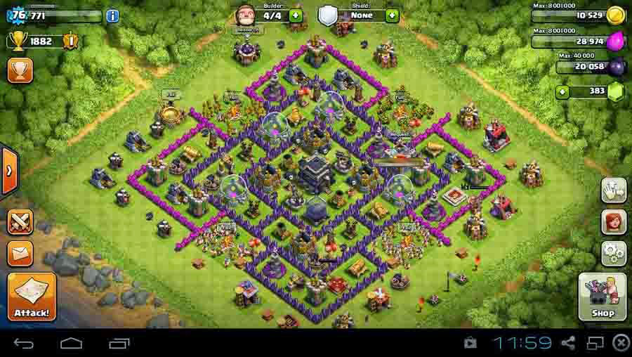 Base Th 9 Unik Dan Kuat 11