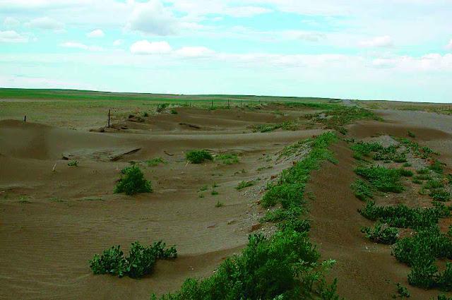 erozyon çeşitleri