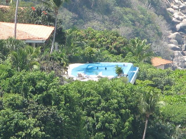 piscinas  campestres