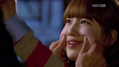 Pipi chubby di KBS 2