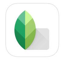 download aplikasi edit foto terbaik iphone apple Snapseed gratis