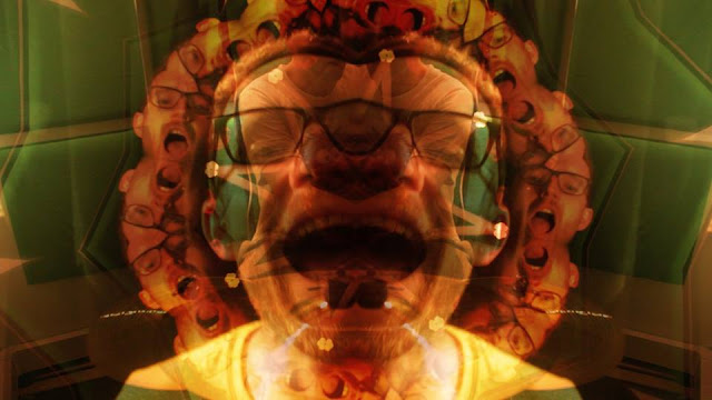"""UK's Black Tooth Video for """"What's Inside Of Your Mind"""" - A Kaleidoscopic Dream Were Trippy Meets Hippie"""