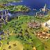 Unstacking Cities In Civilization VI