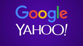 Kini Yahoo Akan Pakai Mesin Penelusuran Google