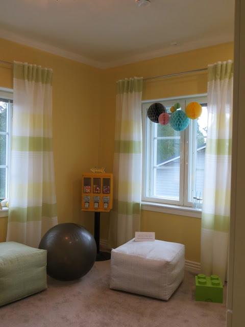 asuntomessut lastenhuoneet