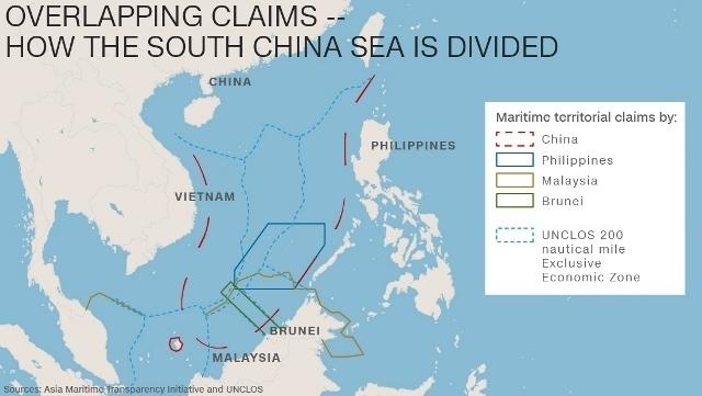 北極狙う中国、核攻撃抑止へ潜水艦配備も…米報告 …