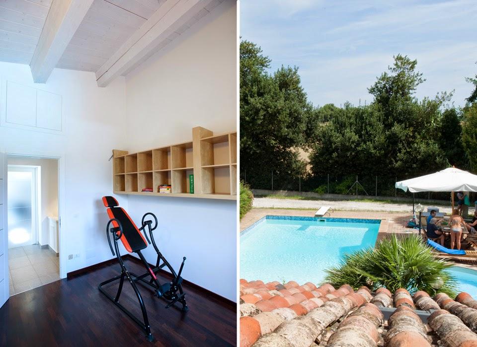 Per informazioni commerciali residence con piscina for Arredare cameretta 7 mq