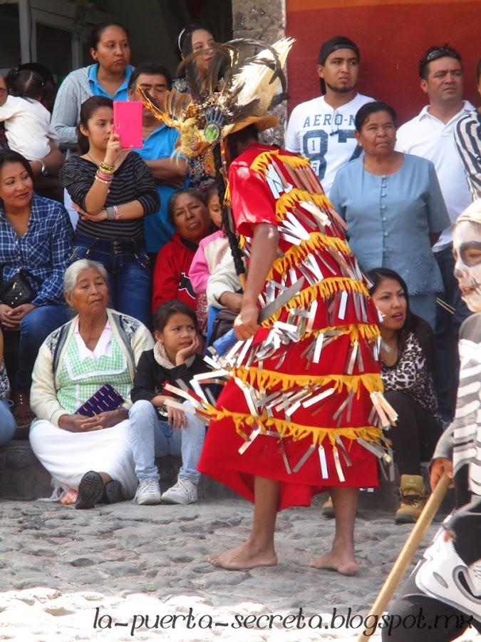 Festividad en Honor a San Miguel Arcángel 2016 - Fotografías