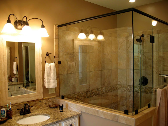 Wonderful Bathroom Remodel Ideas Small Master Bathrooms Pictures