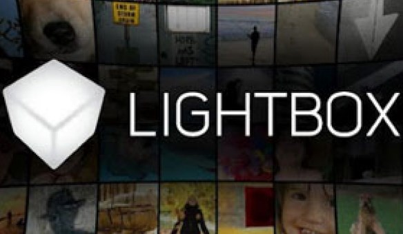 lightbox.com bought by facebook