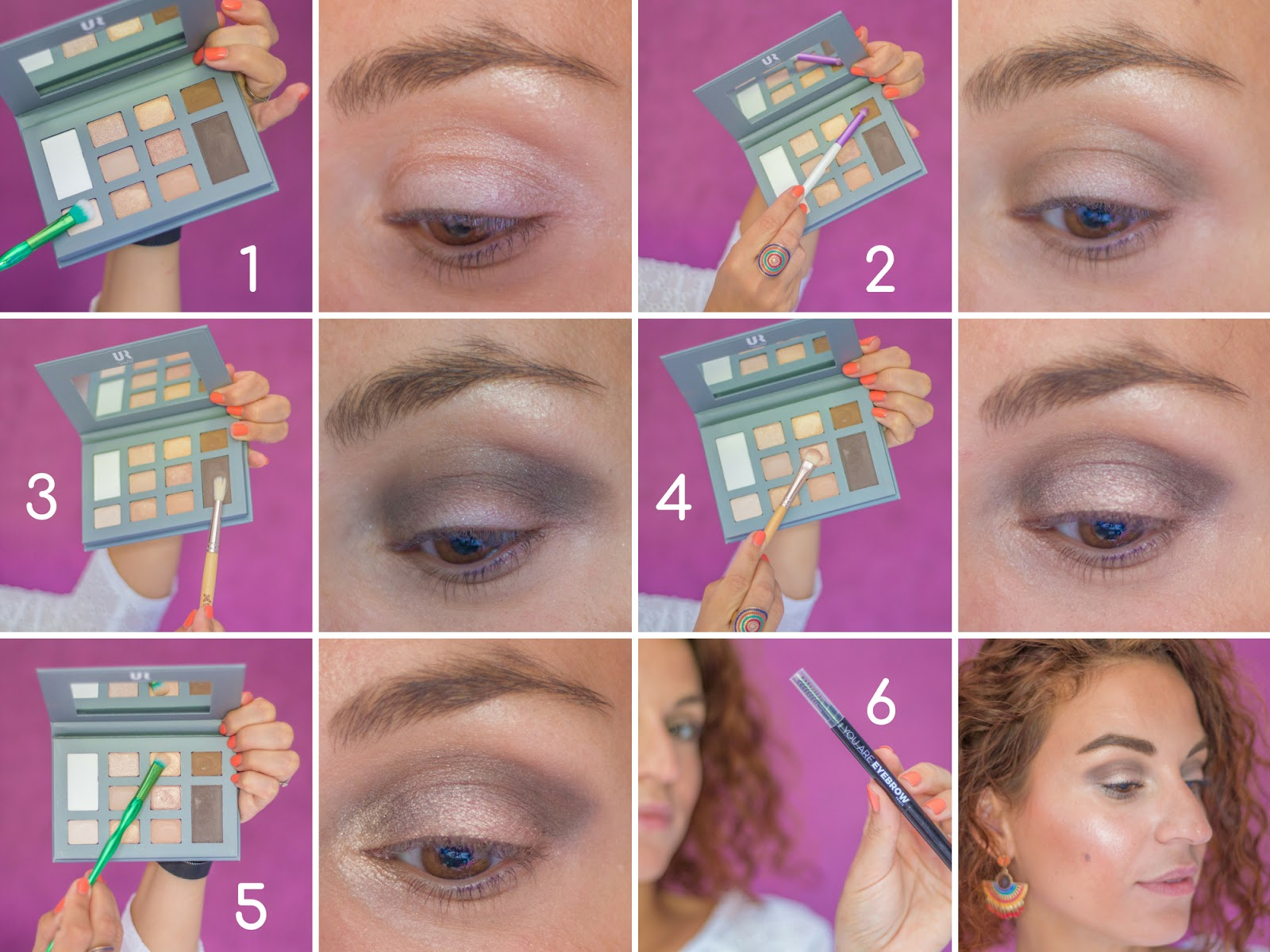 tutoriel-yeux-marrons-you-are-cosmetics