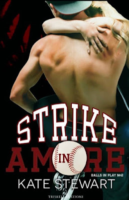 Recensione - Strike in amore [Review Party]