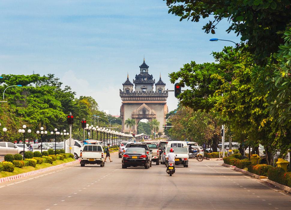 Vientiane, Laos - cambodianprivatetours.com