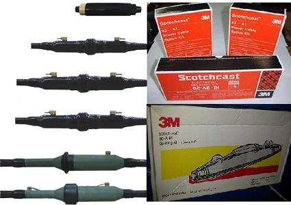 Jual 3m Cable Jointing Kit Termurah