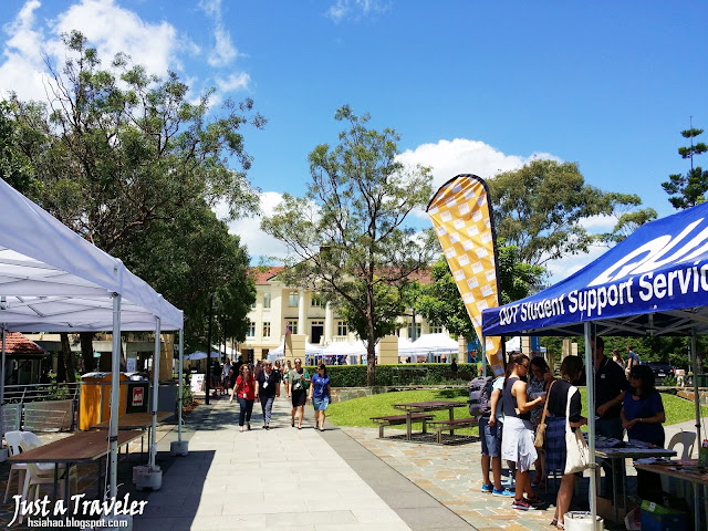 Australia-brisbane-university-master-bachelor-degree-campus-photo-kg-gp-student-qut-kg-campus-orientaion-event